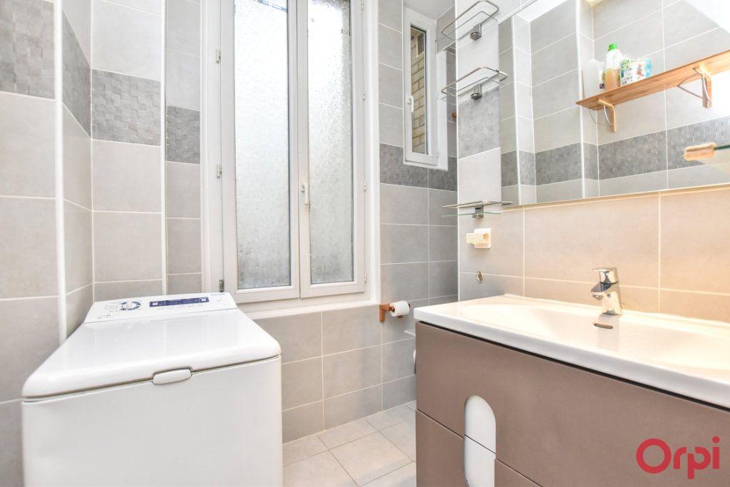 Appartement à vendre 1 27m2 à Paris 12 vignette-5