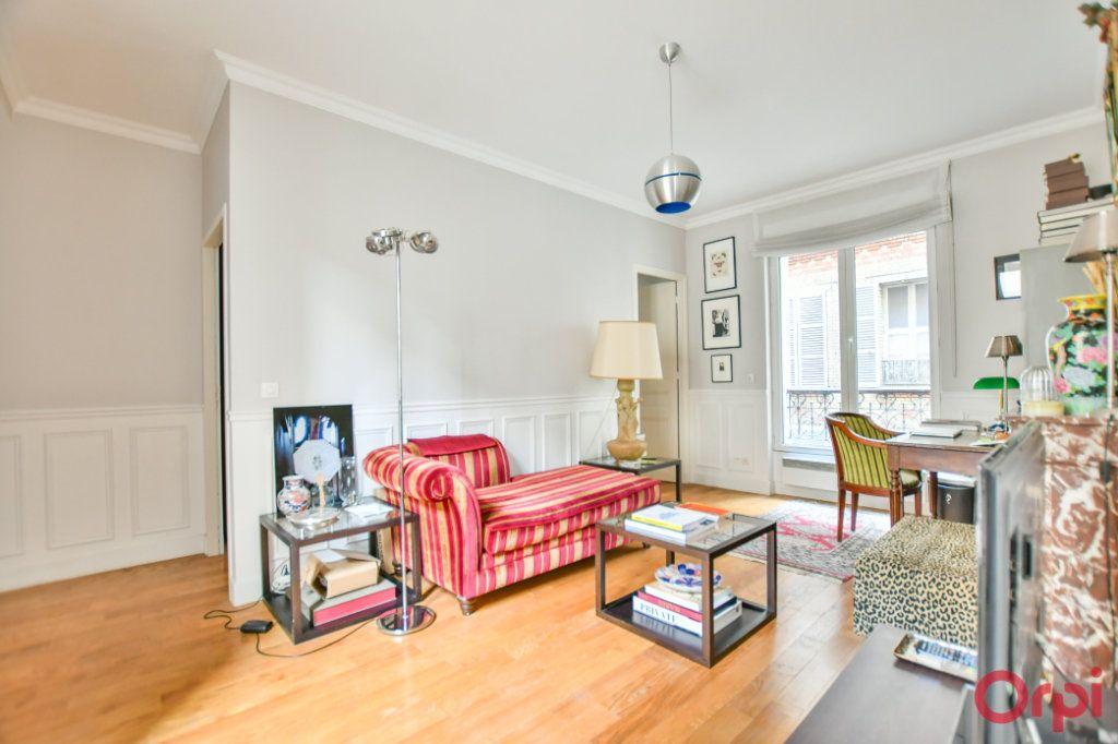 Appartement à vendre 2 45m2 à Paris 14 vignette-4