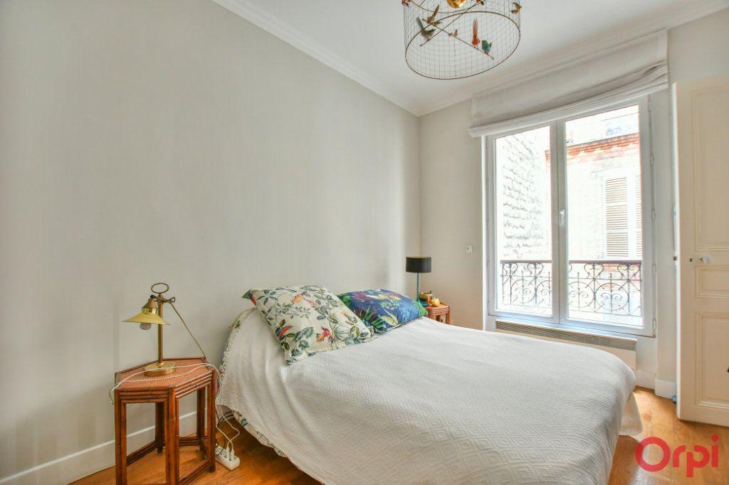 Appartement à vendre 2 45m2 à Paris 14 vignette-6