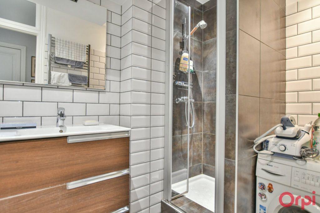 Appartement à vendre 2 45m2 à Paris 14 vignette-8
