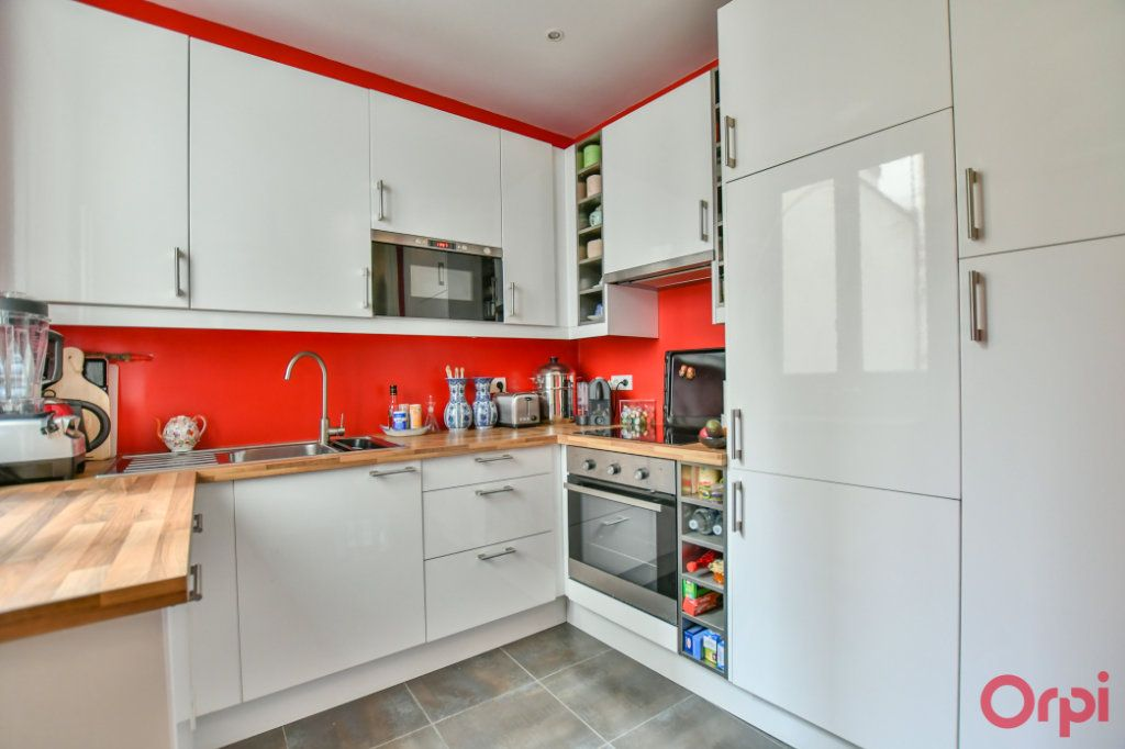 Appartement à vendre 2 45m2 à Paris 14 vignette-9