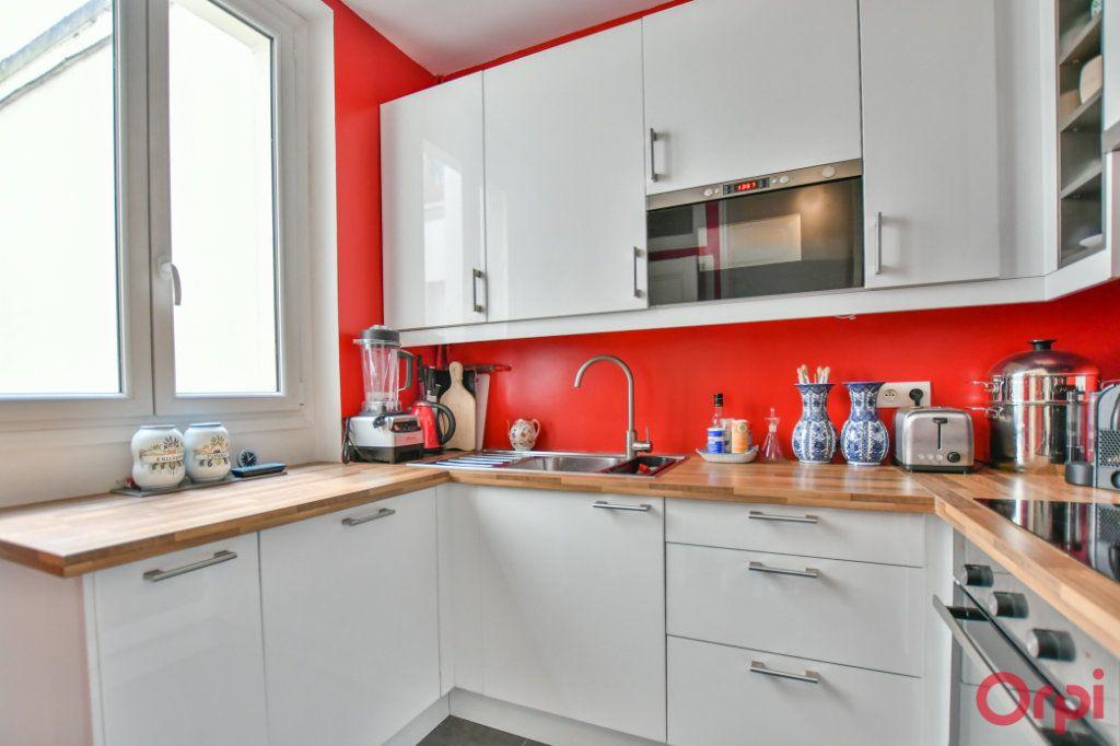 Appartement à vendre 2 45m2 à Paris 14 vignette-10