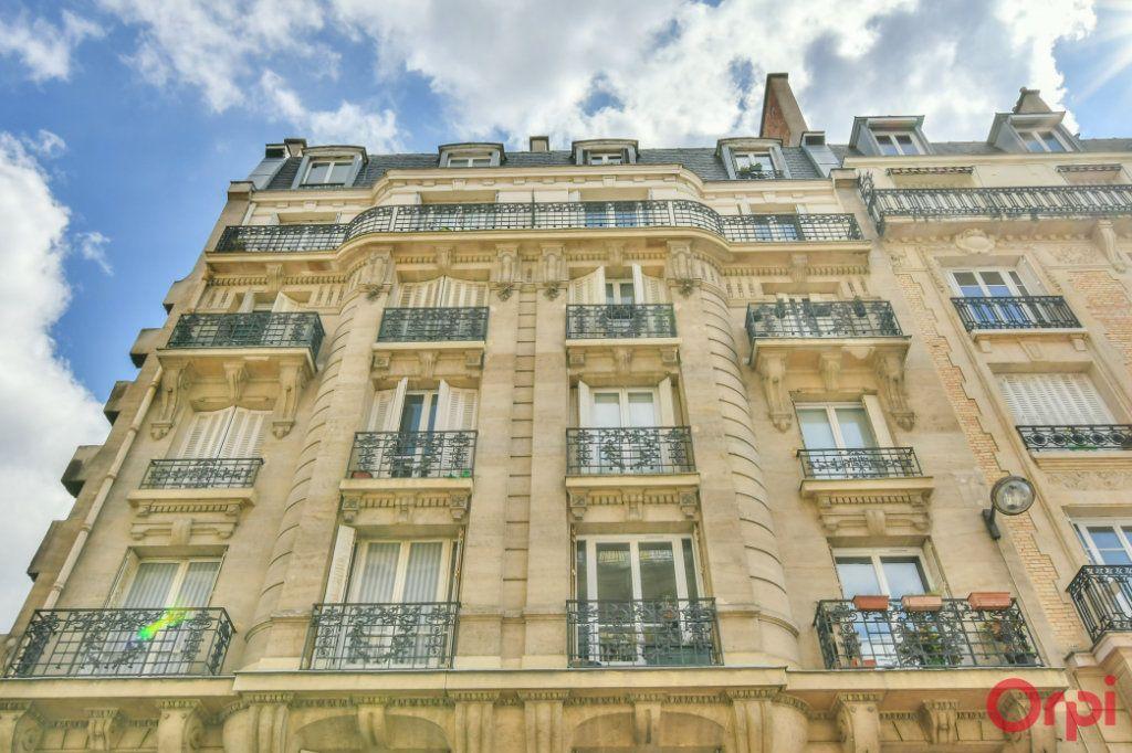 Appartement à vendre 2 45m2 à Paris 14 vignette-11