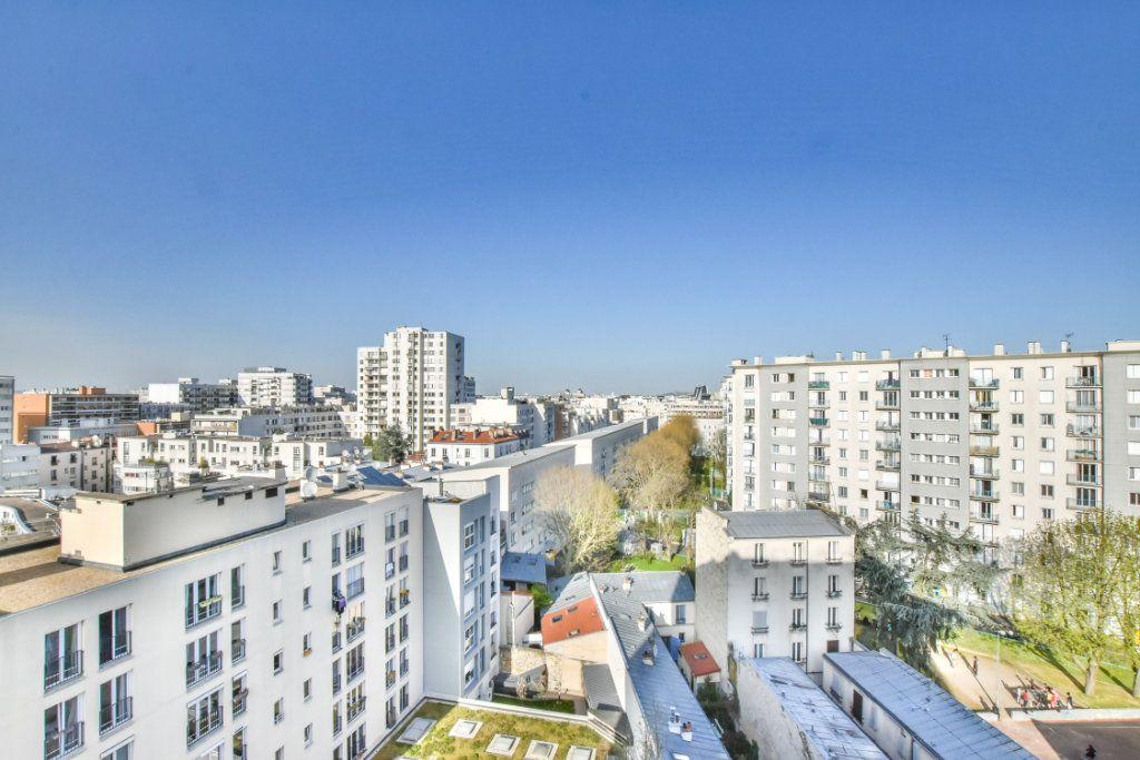 Appartement à vendre 2 49.41m2 à Paris 19 vignette-5