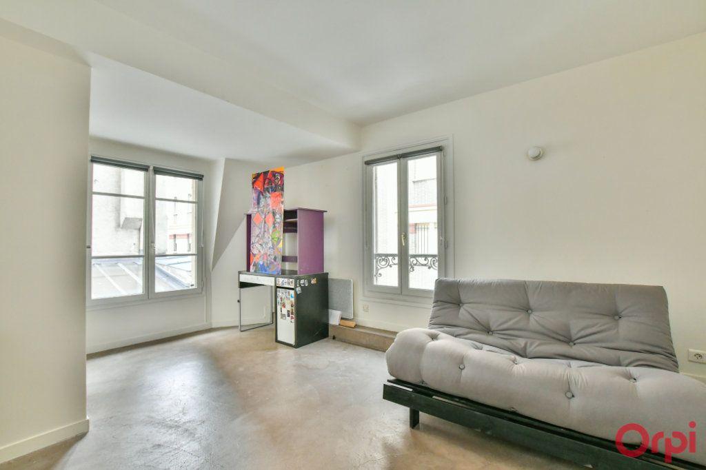 Appartement à vendre 4 77m2 à Paris 11 vignette-8