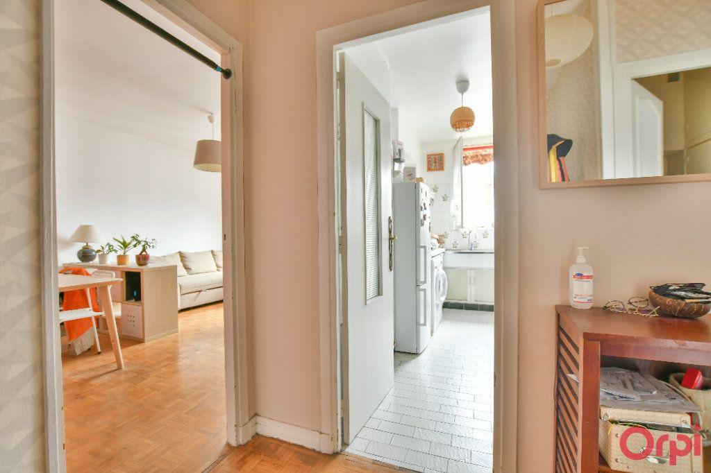 Appartement à vendre 2 51.1m2 à Paris 11 vignette-3