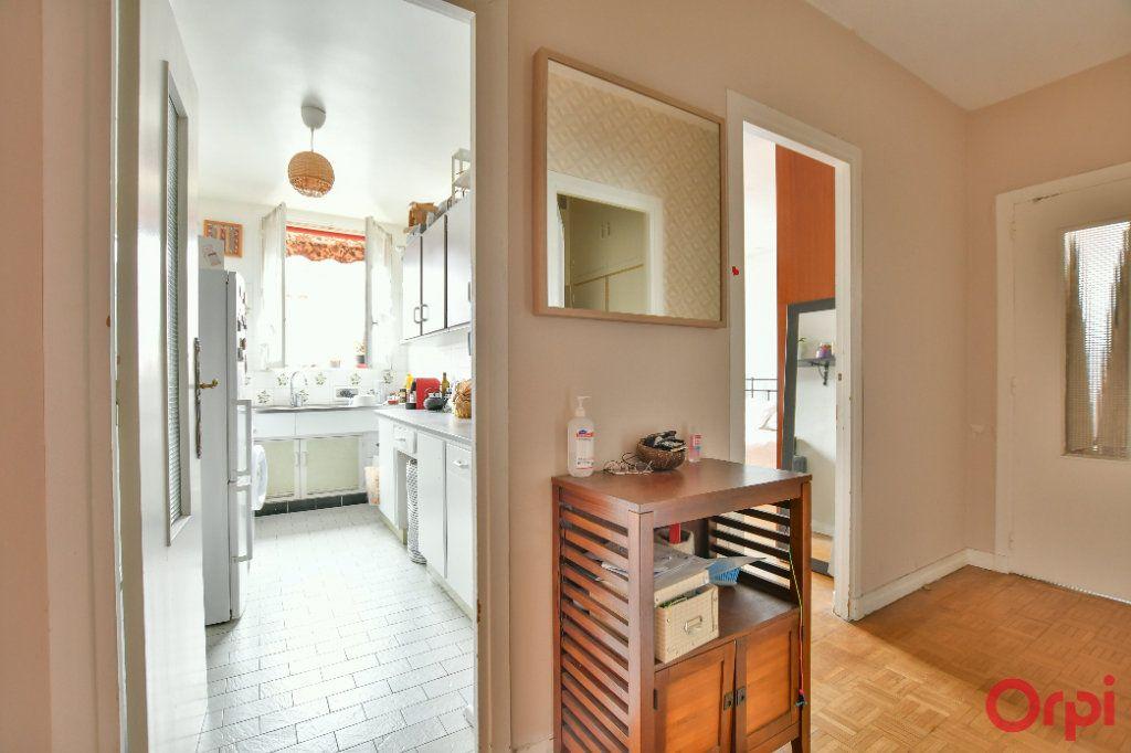 Appartement à vendre 2 51.1m2 à Paris 11 vignette-6