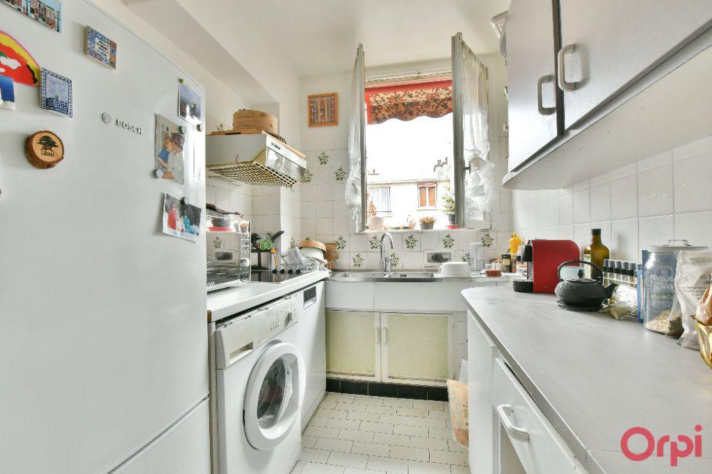 Appartement à vendre 2 51.1m2 à Paris 11 vignette-8