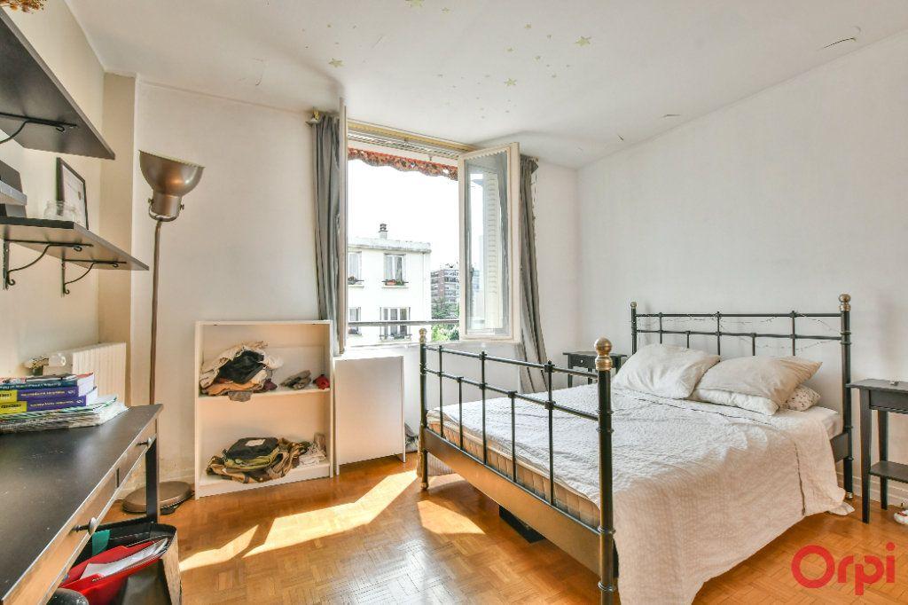 Appartement à vendre 2 51.1m2 à Paris 11 vignette-9