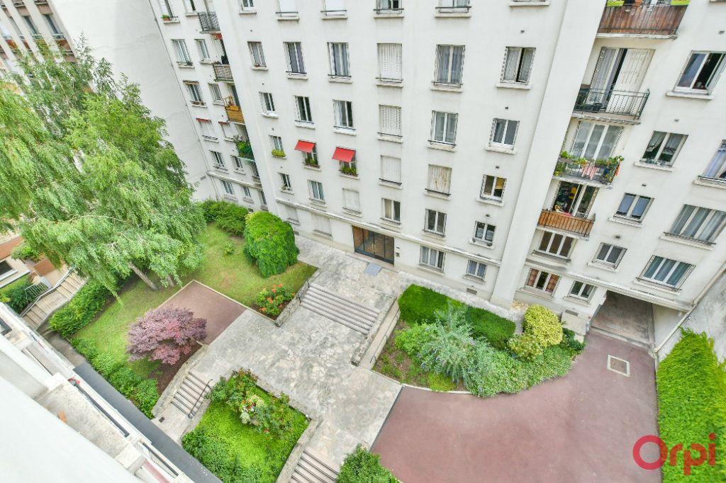 Appartement à vendre 2 51.1m2 à Paris 11 vignette-11