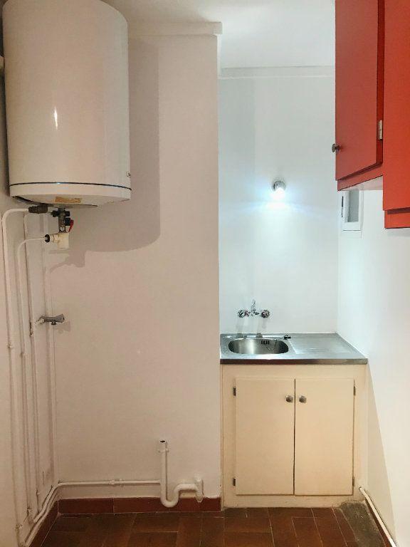 Appartement à louer 2 36m2 à Paris 12 vignette-7