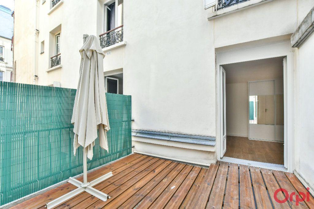Appartement à vendre 1 21m2 à Paris 11 vignette-2
