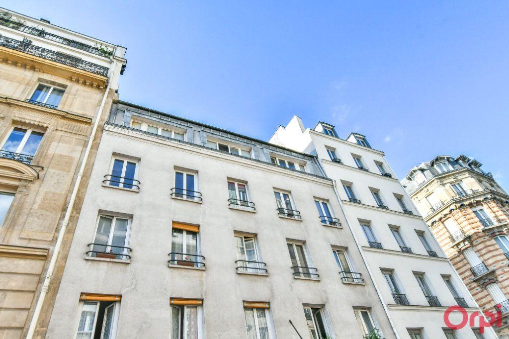 Appartement à vendre 1 21m2 à Paris 11 vignette-3
