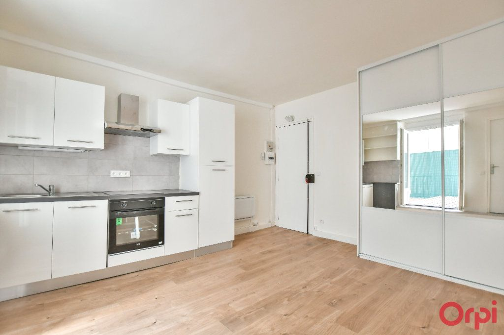 Appartement à vendre 1 21m2 à Paris 11 vignette-4