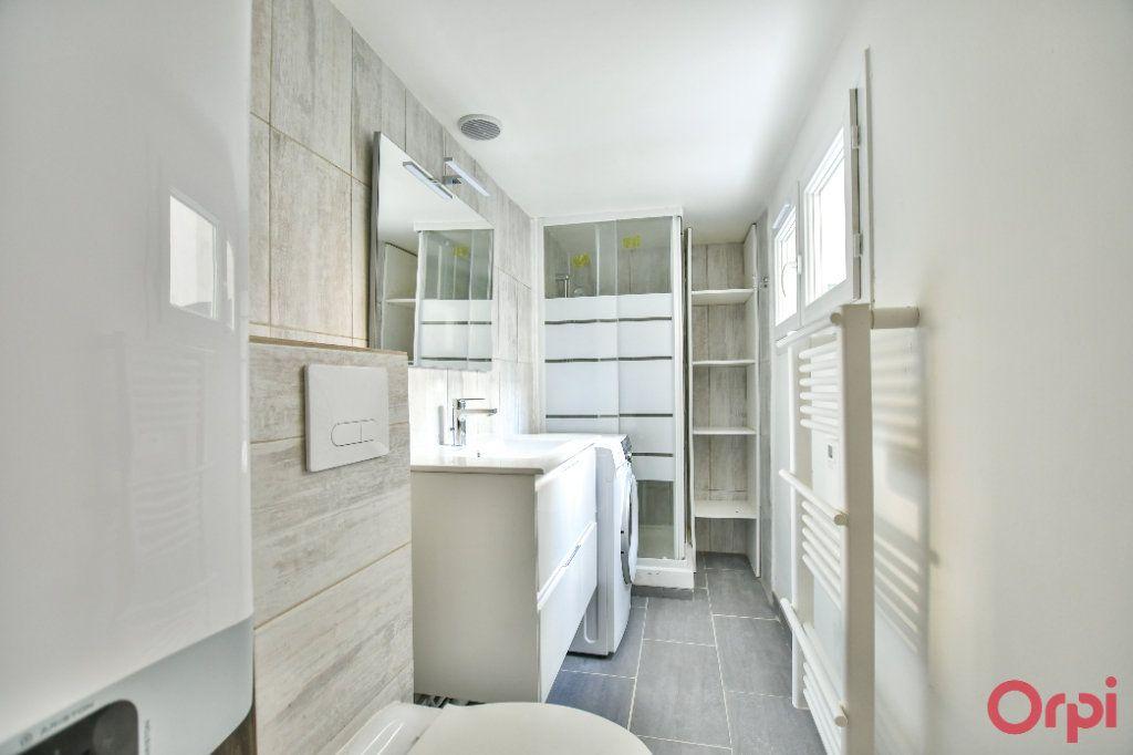 Appartement à vendre 1 21m2 à Paris 11 vignette-5