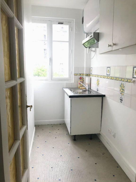 Appartement à louer 2 32.5m2 à Paris 11 vignette-2