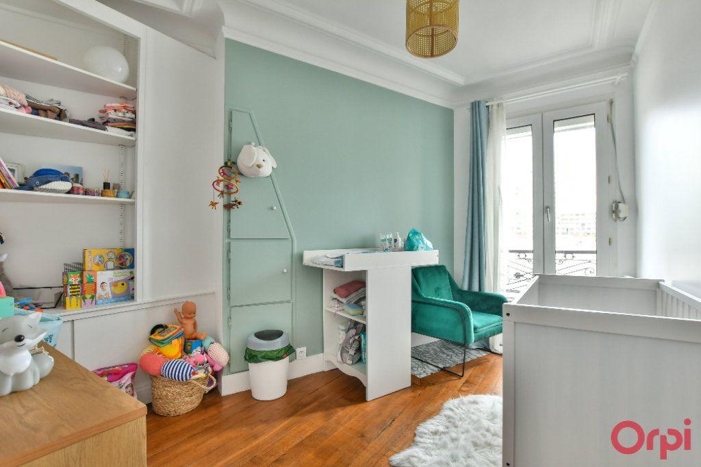 Appartement à vendre 3 46.1m2 à Paris 12 vignette-3