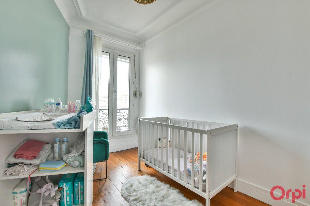 Appartement à vendre 3 46.1m2 à Paris 12 vignette-4