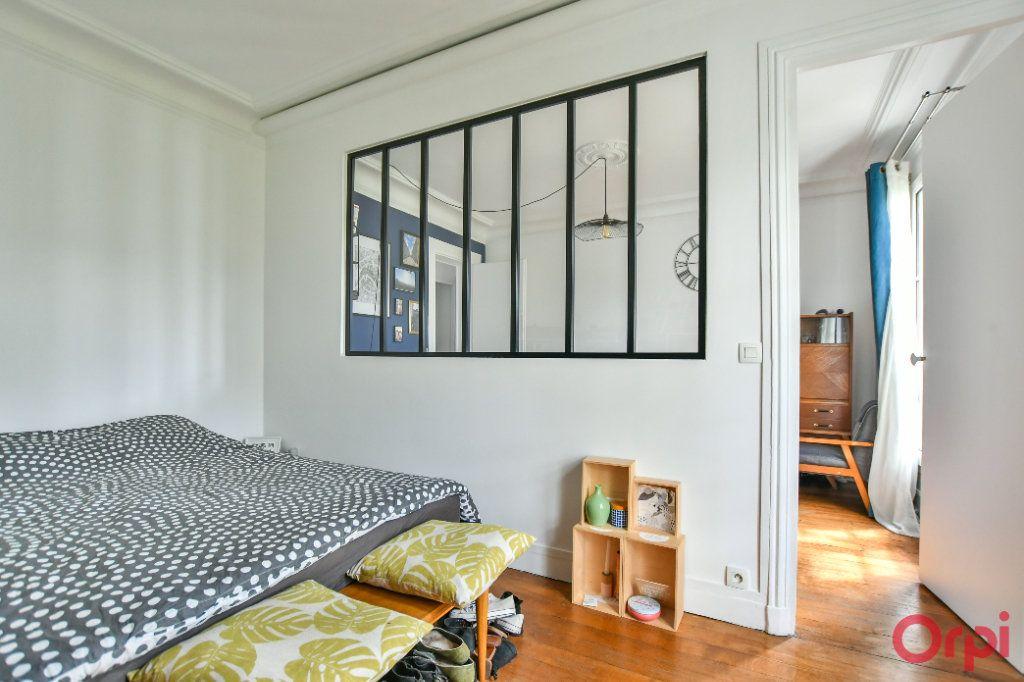 Appartement à vendre 3 46.1m2 à Paris 12 vignette-5