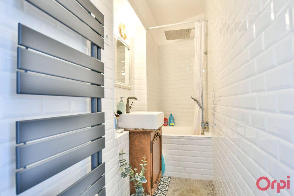 Appartement à vendre 3 46.1m2 à Paris 12 vignette-6