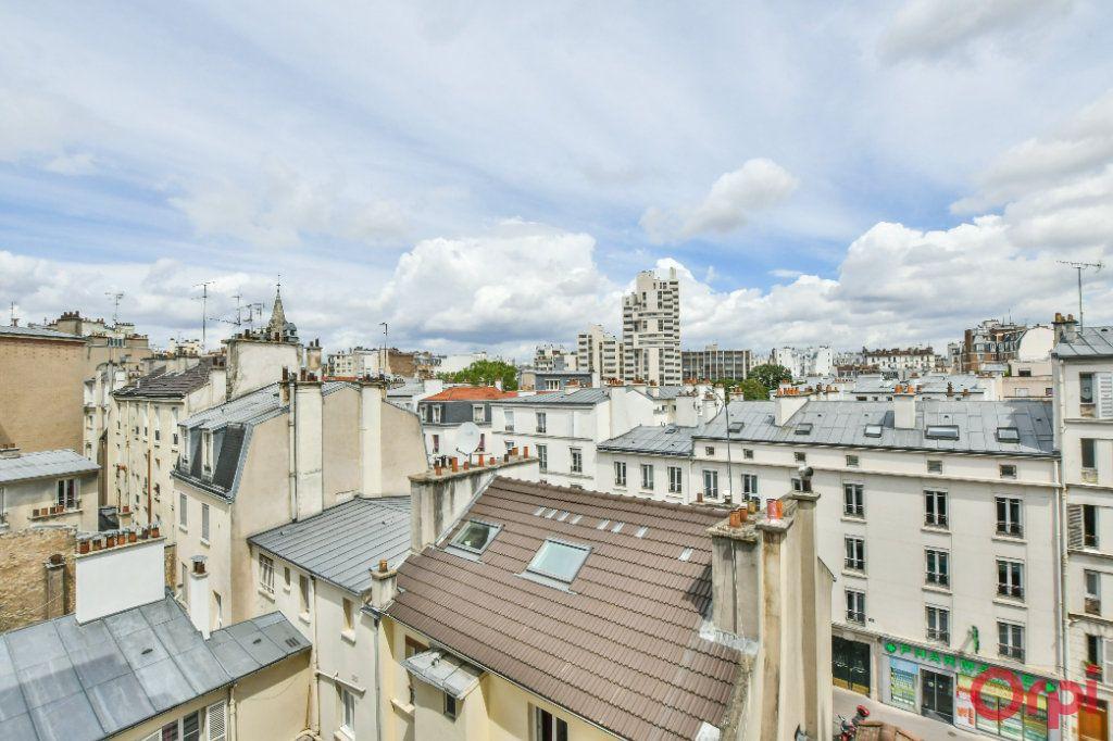 Appartement à vendre 3 46.1m2 à Paris 12 vignette-8