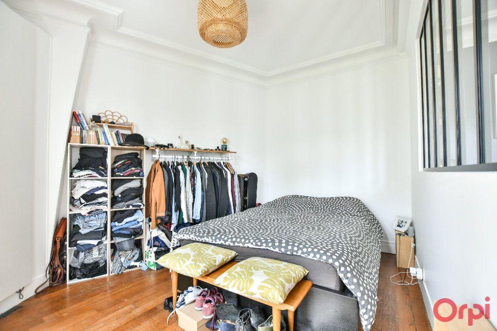 Appartement à vendre 3 46.1m2 à Paris 12 vignette-10