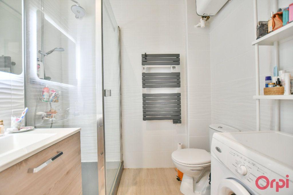 Appartement à vendre 2 47m2 à Paris 20 vignette-5