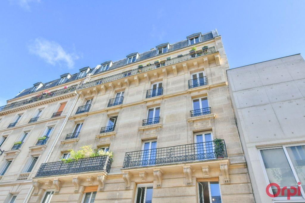 Appartement à vendre 1 22.09m2 à Paris 11 vignette-1