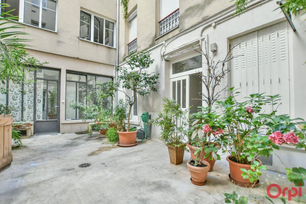 Appartement à vendre 1 22.09m2 à Paris 11 vignette-2
