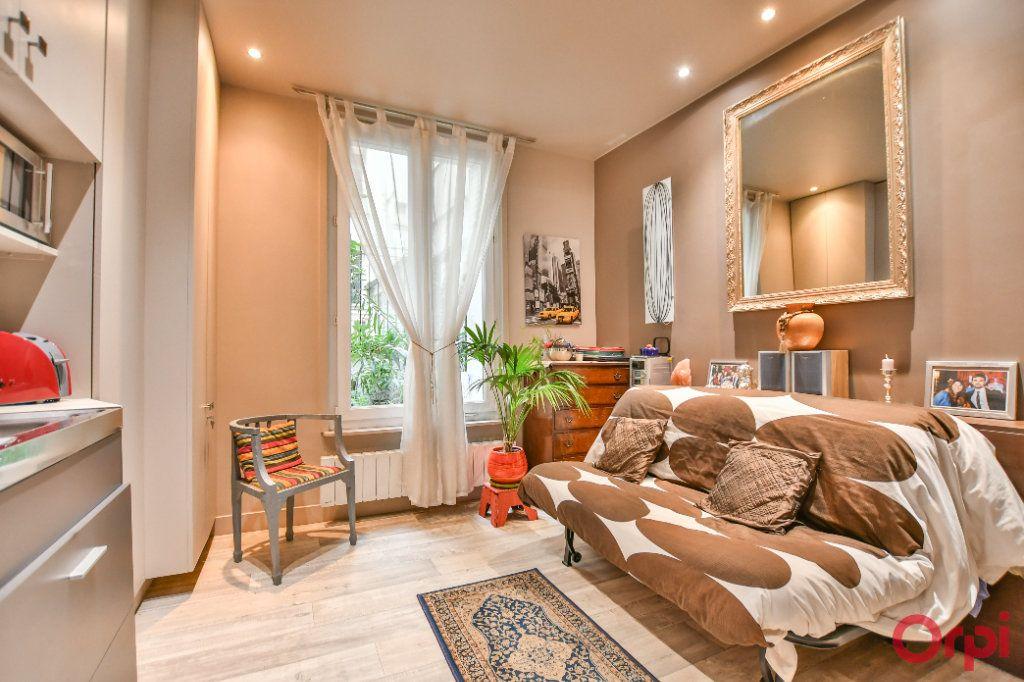 Appartement à vendre 1 22.09m2 à Paris 11 vignette-3