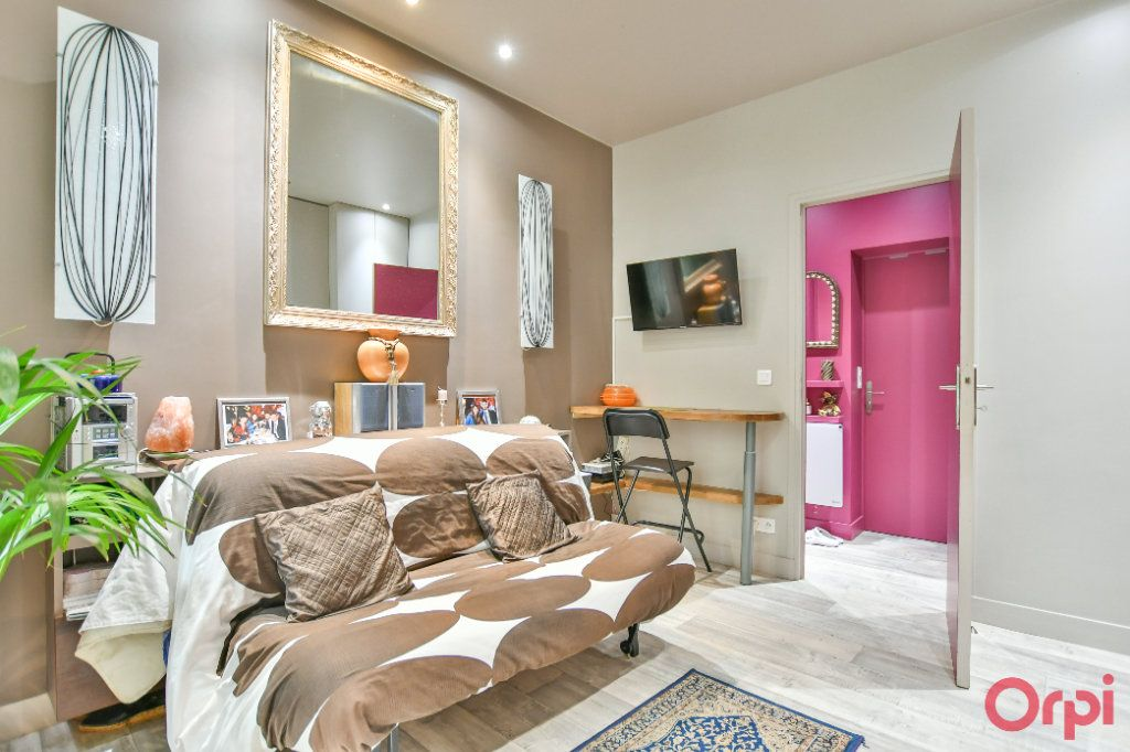 Appartement à vendre 1 22.09m2 à Paris 11 vignette-4