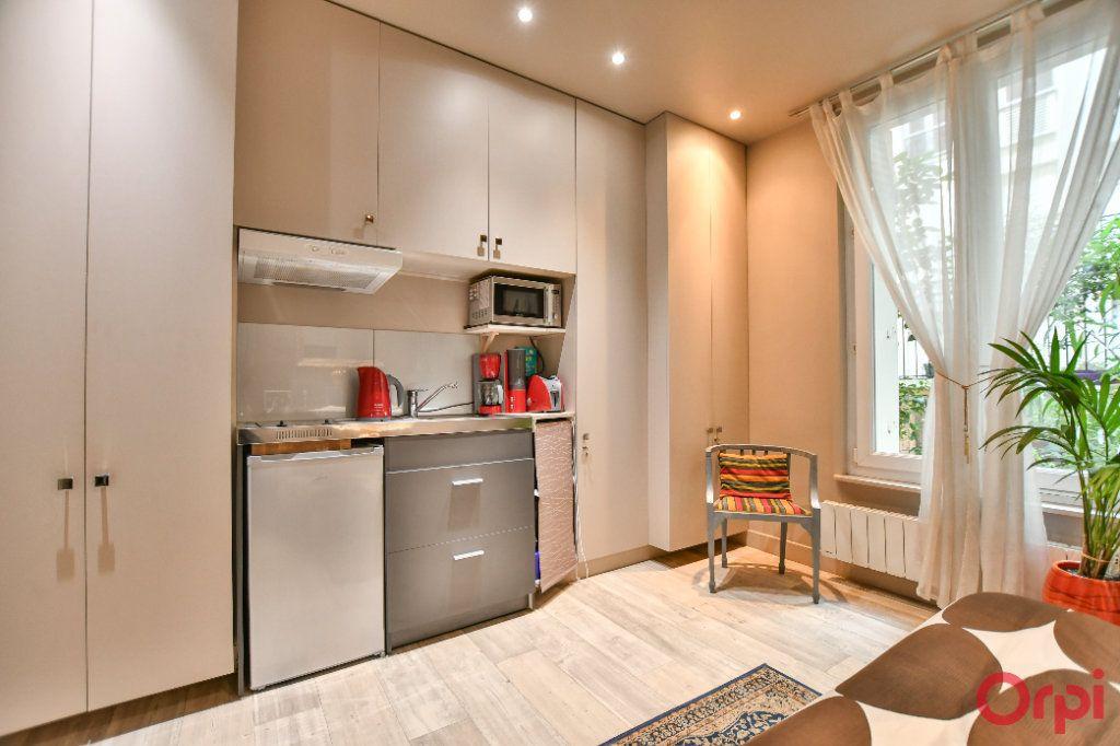 Appartement à vendre 1 22.09m2 à Paris 11 vignette-5