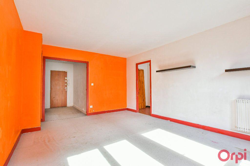 Appartement à vendre 2 51m2 à Paris 20 vignette-2