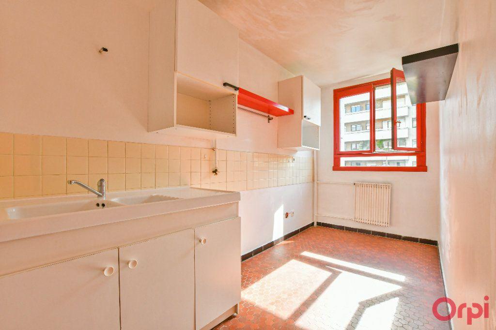 Appartement à vendre 2 51m2 à Paris 20 vignette-3