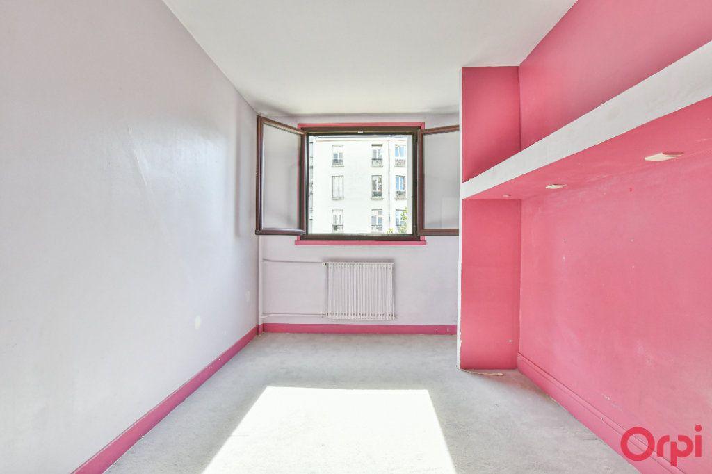 Appartement à vendre 2 51m2 à Paris 20 vignette-4