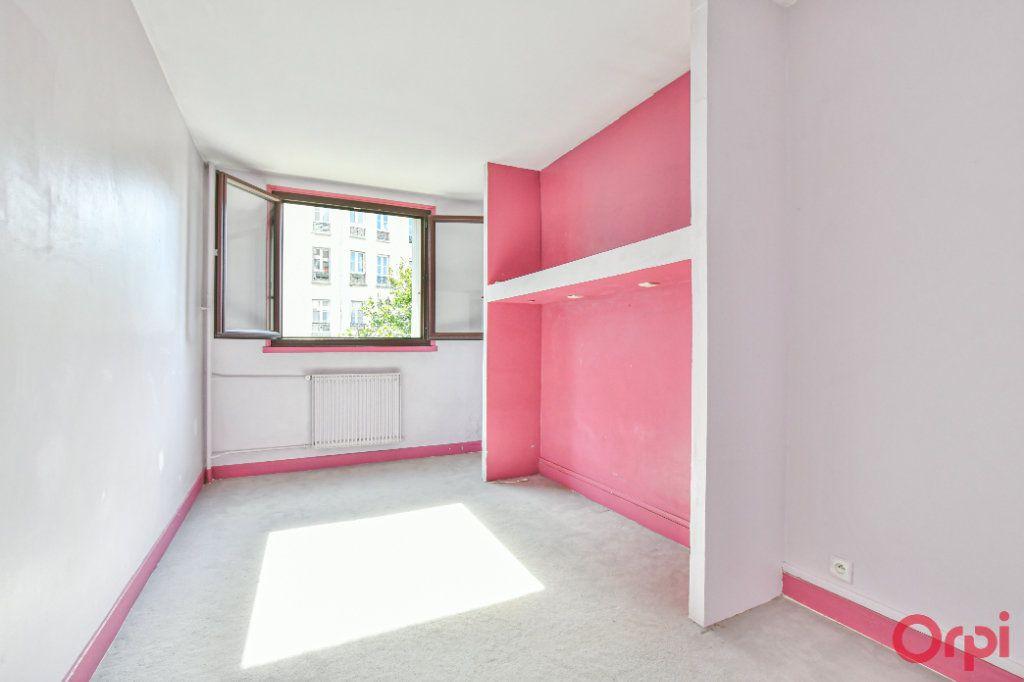Appartement à vendre 2 51m2 à Paris 20 vignette-5