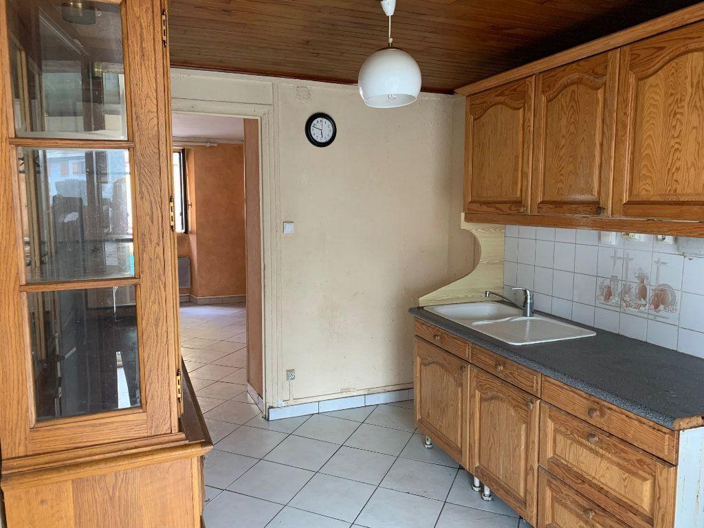 Maison à vendre 9 178.65m2 à Rumilly vignette-6