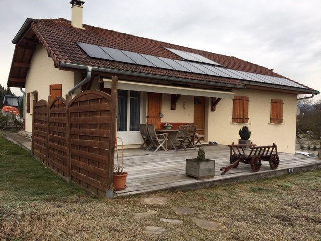 Maison à vendre 5 120m2 à Vallières vignette-1