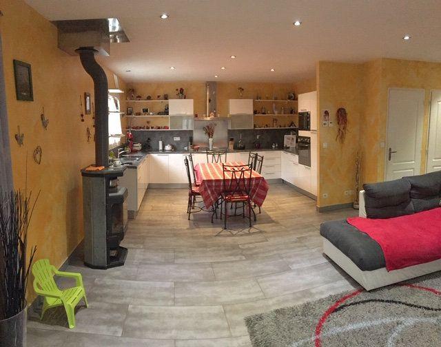 Maison à vendre 5 120m2 à Vallières vignette-2