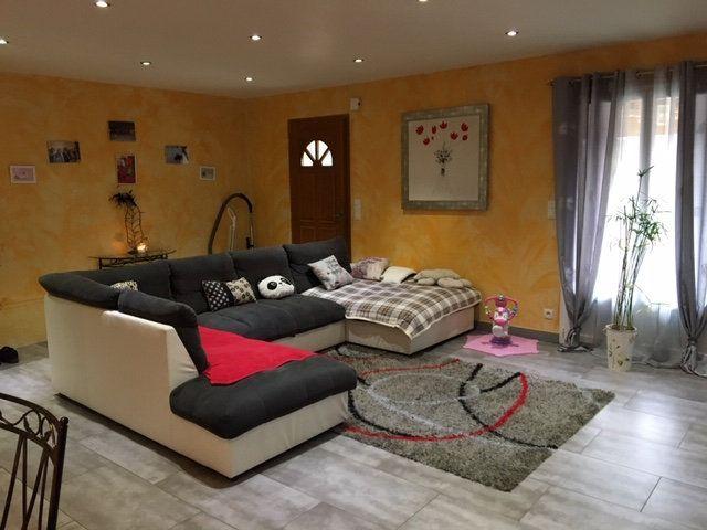 Maison à vendre 5 120m2 à Vallières vignette-3