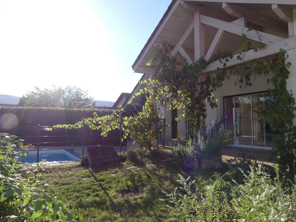 Maison à vendre 8 200m2 à Rumilly vignette-1