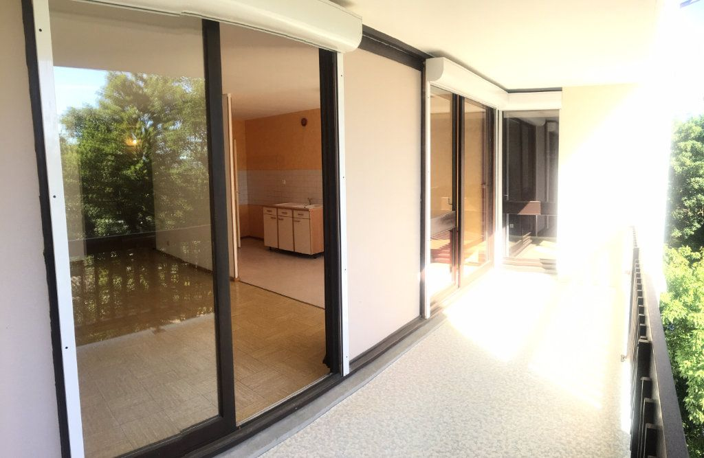 Appartement à vendre 4 83.42m2 à Rumilly vignette-2