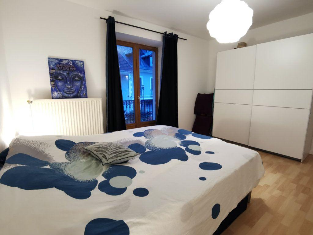Maison à vendre 4 115m2 à Alby-sur-Chéran vignette-2