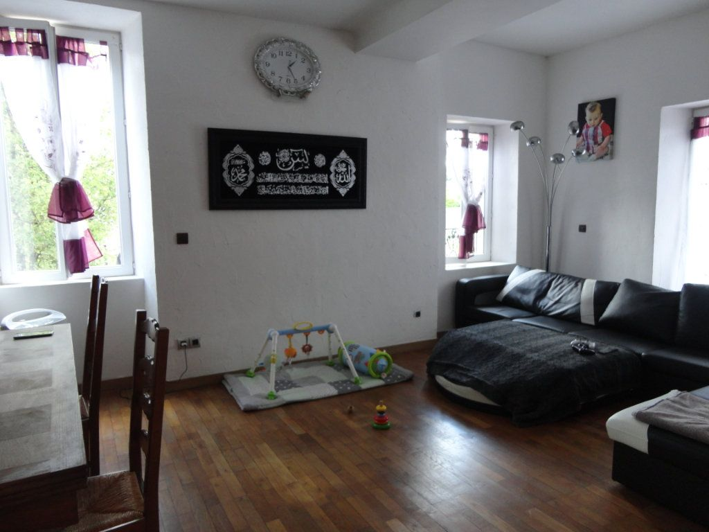 Appartement à vendre 4 98m2 à Rumilly vignette-1