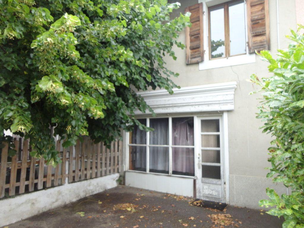 Maison à vendre 6 125m2 à Menthonnex-sous-Clermont vignette-1
