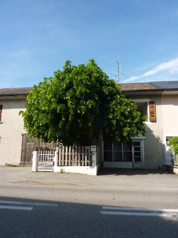 Maison à vendre 6 125m2 à Menthonnex-sous-Clermont vignette-5
