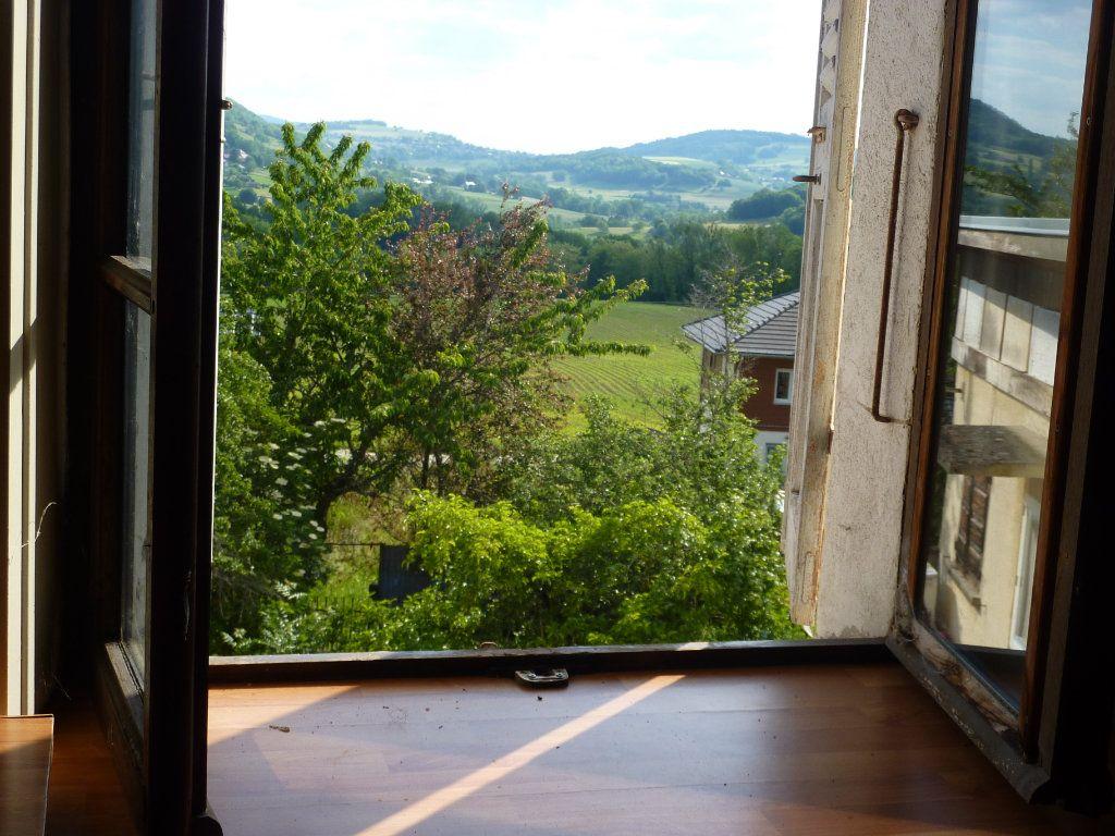 Maison à vendre 6 125m2 à Menthonnex-sous-Clermont vignette-6