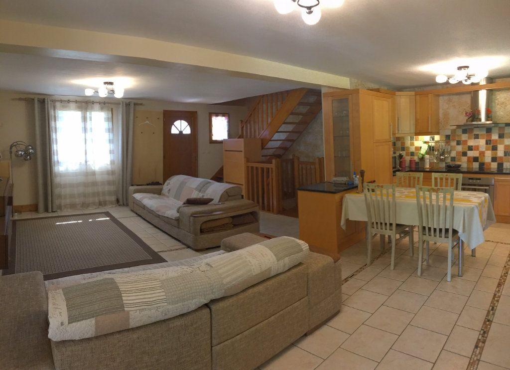 Maison à vendre 5 260m2 à Val-de-Fier vignette-5