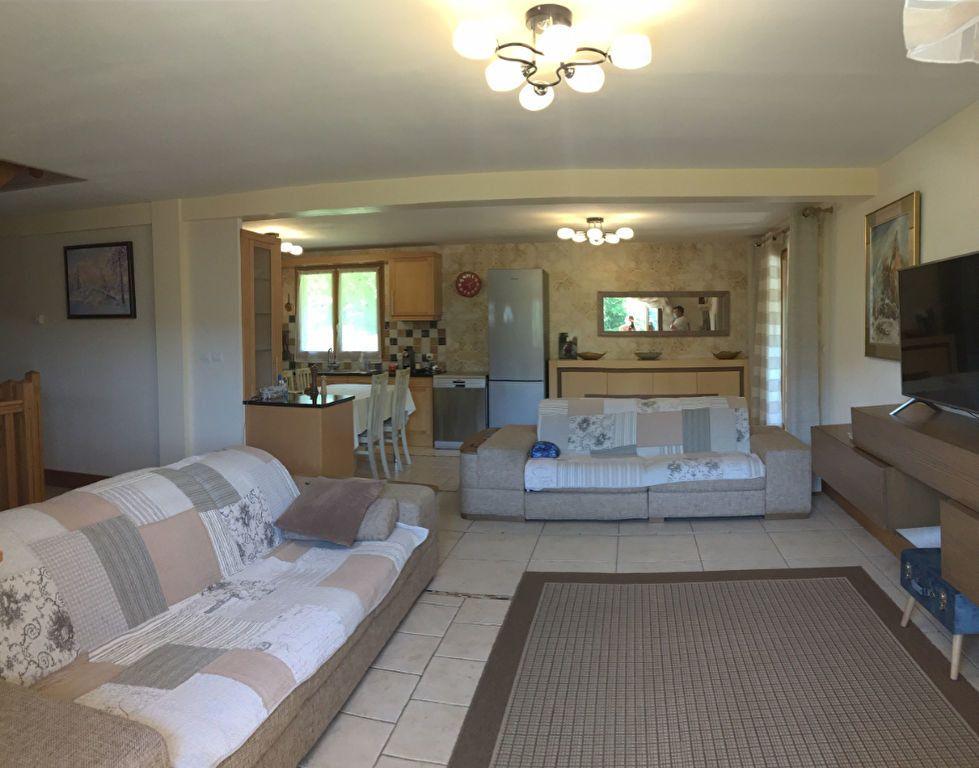 Maison à vendre 5 260m2 à Val-de-Fier vignette-8