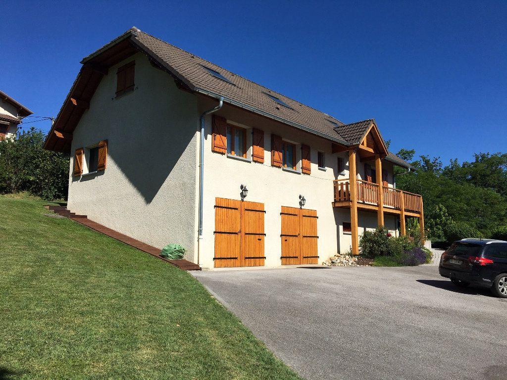 Maison à vendre 5 260m2 à Val-de-Fier vignette-13